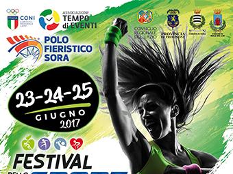 Festival dello Sport – Fiere di Sora