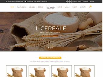 Mulino Il Cereale – Ceccano