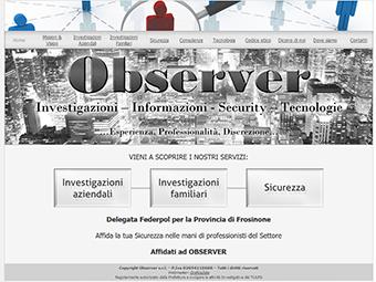 Agenzia investigativa Observer