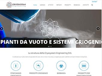 Cryosystem Engineering
