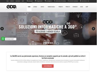Soluzioni informatiche Edu360